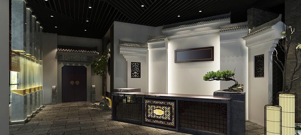 前台_展览展示-时尚简约_苏州合置建筑安装工程有限
